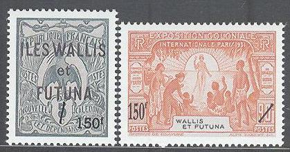 Lot#250: 611 / 612 PHILATELIC SHOW (Prox. Oferta Mínima: 3.25)