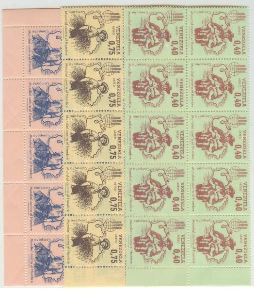 Lot#311: 832, C826 - C827 B/10  (Prox. Oferta Mínima: 4.25)