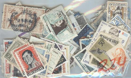 Lot#199: NICE LOT OF 224 DIFF. STAMPS  (Prox. Oferta Mínima: 2.25)